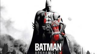 ����� ���� Batman: Arkham City