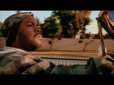 Ice Cube - It Was A Good Day (HD)