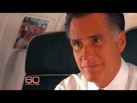 Mitt Romney's Idea of Tax Fairness