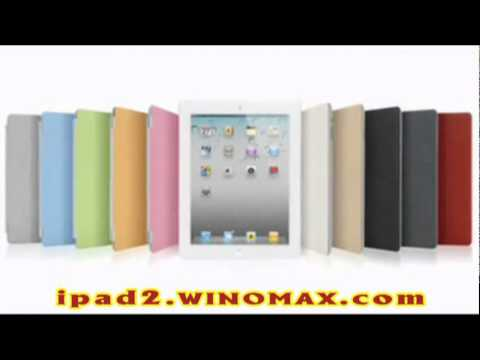 APPLE IPAD 2 OFFICIAL INTRODUCTION VIDEO [HD]