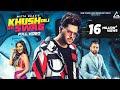 Khush Dilli Da Swag - Mista Baaz | Sharry Mann | Gurlej Akhtar | New Punjabi song 2019