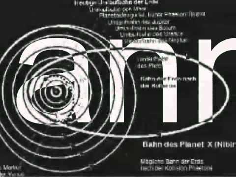 La creazione della Terra