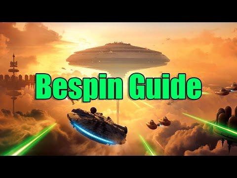 Star Wars Battlefront: Bespin DLC Guide - UCk8irTwLTXDPUsKuBgPsT5A