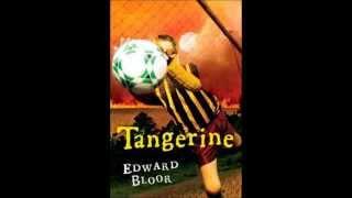 Tangerine Book Trailer