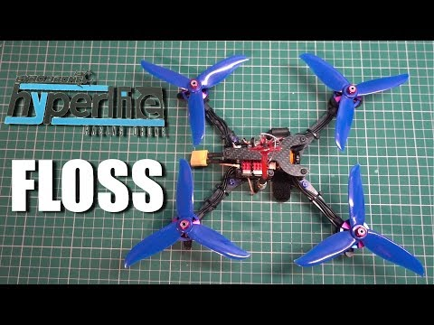 Build A Hyperlite Quadcopter - UCKE_cpUIcXCUh_cTddxOVQw