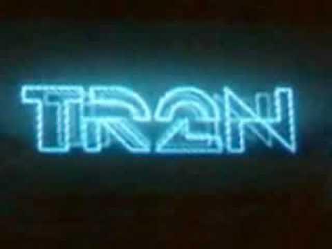 Tron 2 Preview Comic Con 2008!