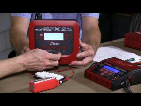 RC LiPo Battery Internal Resistance - Explained - default