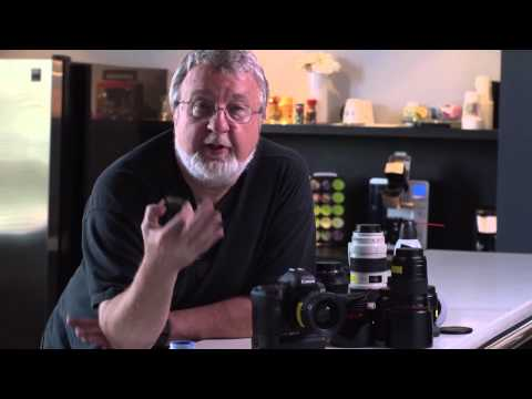 An effective anti-aliasing filter for the Canon 5D Mk2