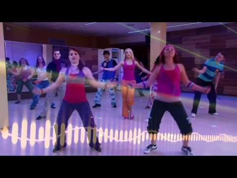 Karmin Shiff feat. LIK & DAK - Baila Morena
