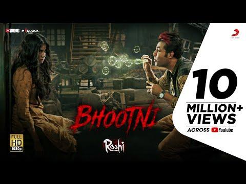 Bhootni (Official Video) – Roohi   Janhvi, Varun, Rajkummar   Sachin-Jigar   Amitabh B   Mika Singh
