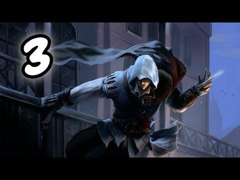 Assassin's Creed II with Clash - Part 3 - Leonardo da Vinci