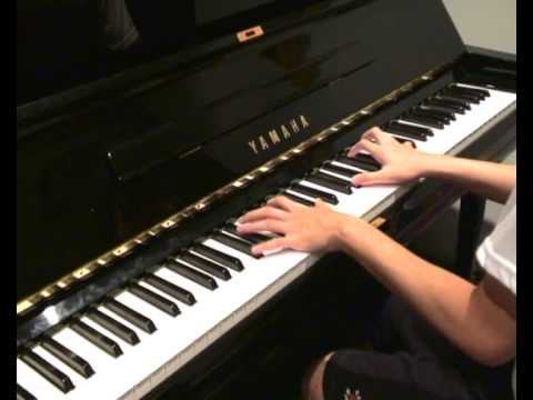 Yiruma - Maybe (piano cover)