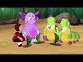 Фрагмент с средины видео - Лунтик и его друзья - 304 серия. Кораблики