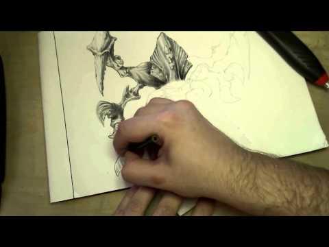 ♦ Zooc Draws - Cho-Gath