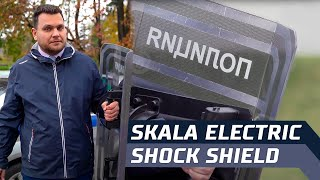 Electric Shield «Skala»