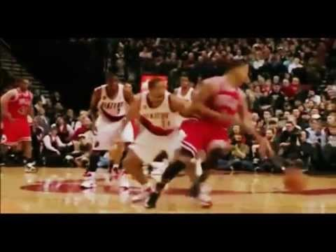 Derrick Rose Best Crossovers Mix
