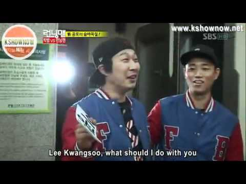 [ENG SUB] Running Man EP 84 - BIGBANG [5/5]