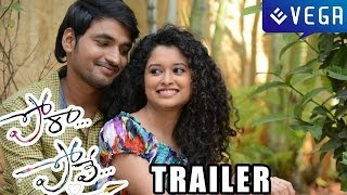 Pora Pove Movie Theatrical Trailer