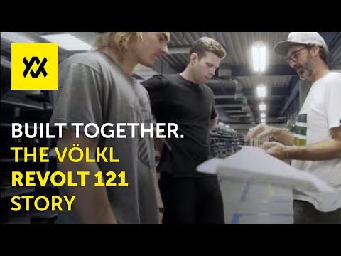Volkl Revolt 121 19/20