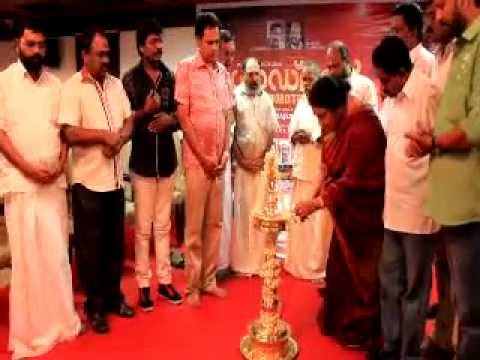 GOD MOTHER film pooja (the kerala film news)