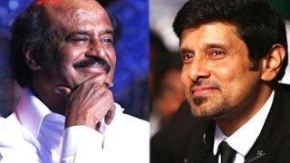 Watch Rajini Joins with Shankar Officially Announced on 15th May Red Pix tv Kollywood News 28/Apr/2015 online