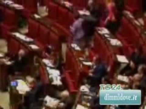 FINANZIARIA: approvato il testo alla Camera.