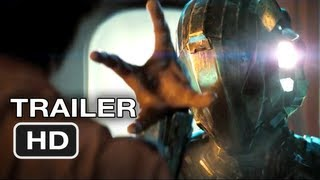 Battleship Official Trailer - Liam Neeson Movie (2012) HD