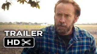 Joe Official Trailer (2014) - Nicolas Cage Movie HD