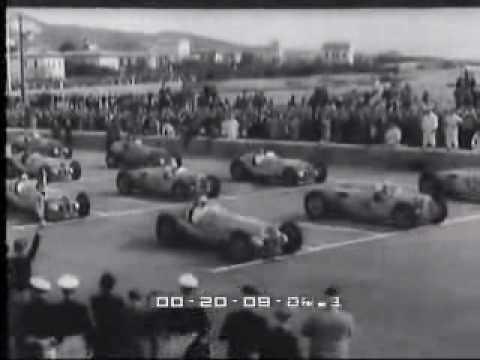 1937 Livorno - Gran Premio d'Italia