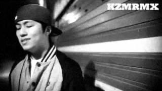Oneway feat. 준수 of 2PM - Rainy Days ENG ver. (KZM remix)