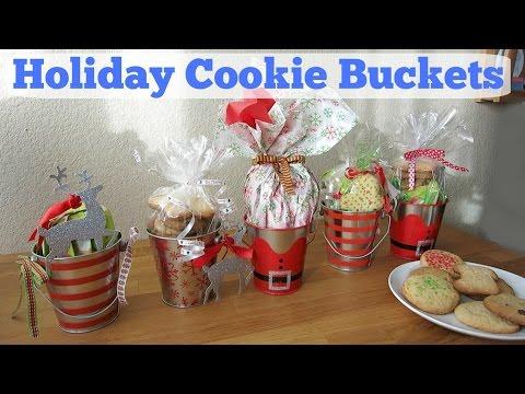 Christmas Cookies Gift Giving Ideas Joyofbaking Com 04 48 Play