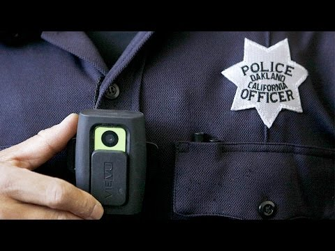 Are (Police) Officers The Real Threat?  10/8/14