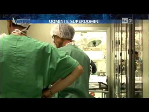 Voyager Rai 2 - Uomini e Superuomini - 05/03/2012 PARTE 6