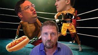Геращенко против Савченко