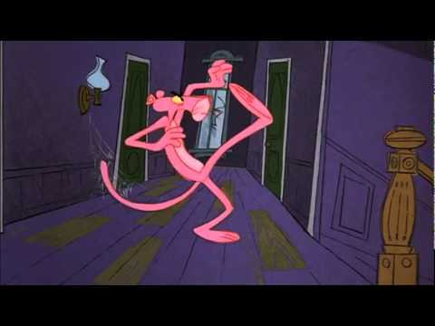 The Pink Panther Pink Panic -QdSPImwj33Y