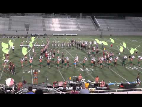 "Cadets 2012 FULL SHOW | ""12.25"" 