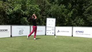 GOLF: FRASSANELLE OPEN PRO AM PRESENTED BY KPMG
