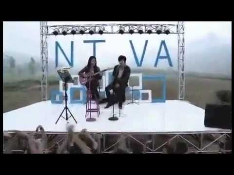 Indah Cintaku - Vanessa Angel feat Nicky Tirta