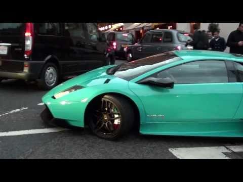 Lamborghini Murcielago LP670-4 SV -Qfom3ePjXl0