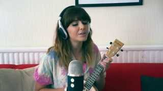 Me singing 'The Scientist' by Coldplay Ukulele Cover