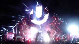ULTRA MUSIC FESTIVAL VIDEO: Knife Party Live Set (W1)