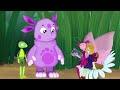 Фрагмент с начала видео Лунтик и его друзья - 347 серия. Любимая кукла