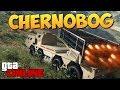 GTA ONLINE - КУПИЛИ CHERNOBOG ЗА 3,500,000$ #349