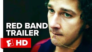 Borg vs. McEnroe Red Band Trailer #1 (2017)   Movieclips Trailers