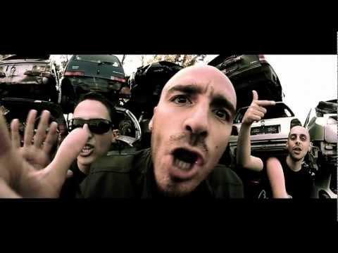 FUOCO NEGLI OCCHI (FNO) - Chi ha parlato?! - Official Hip hop Videoclip