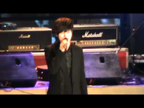 [211111] Yesung at Korean Popular Culture - It Has To be U @EviLFs