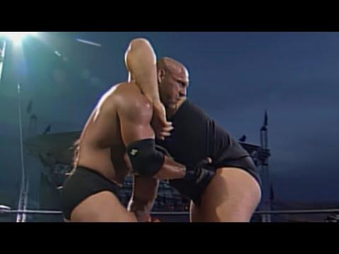 "Goldberg ""Who's Next?""  Home Video - Part 4"