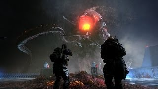 Official Call of Duty®: Ghosts Extinction: Episode 2 Mayday Trailer [UK]
