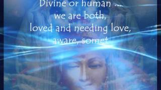 DIVINE MOTHER - In You I Rest - Poem - 2011 with Jasmuheen