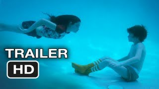The Odd Life of Timothy Green Official Trailer (2012) - Jennifer Garner Movie HD
